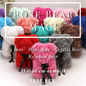 ROSE BEAR SHOP
