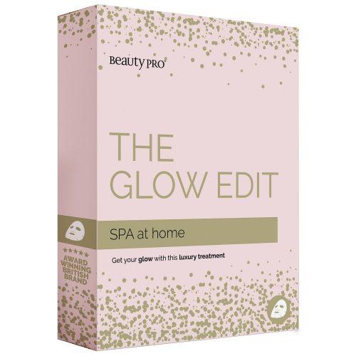 BeautyPro otthoni áplolás szett- ajándék szett-