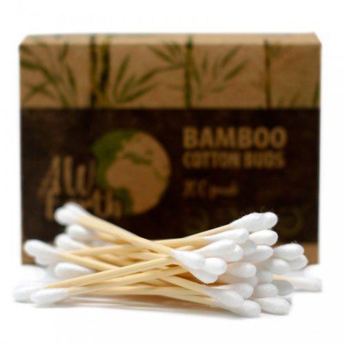 Bambusz Vattapálcika